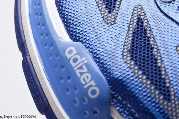 adidas adiZero Crazy Light 3 - Up Close & Personal 5