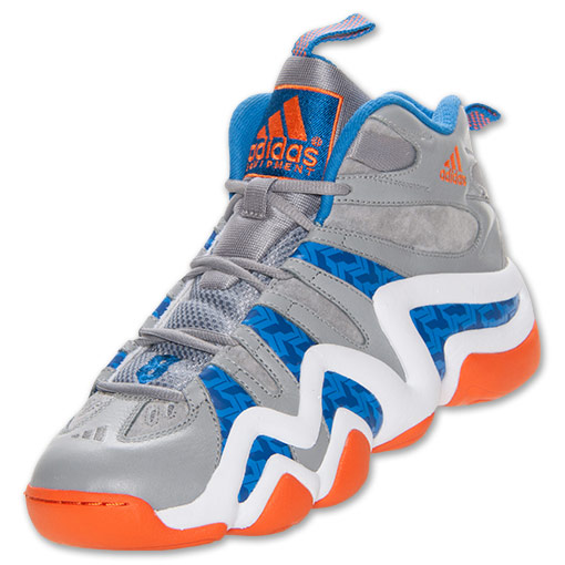 adidas Crazy 8 'NYK' - Available Now 1