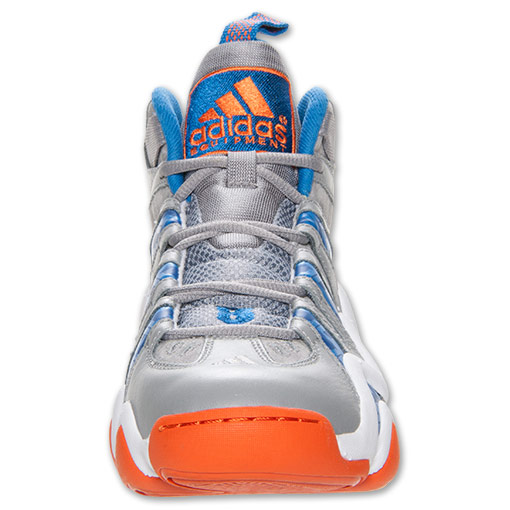 adidas Crazy 8 'NYK' - Available Now 3