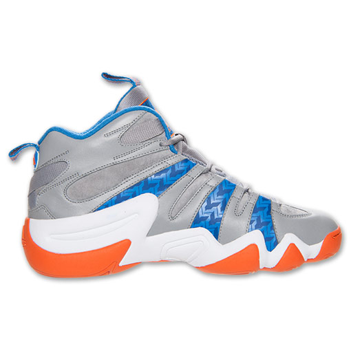 adidas Crazy 8 'NYK' - Available Now 5
