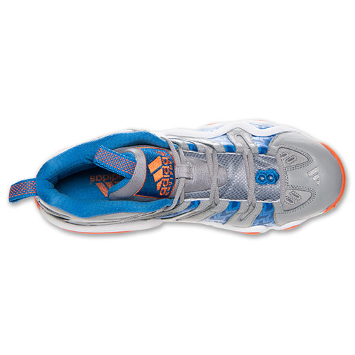 adidas Crazy 8 'NYK' - Available Now 6