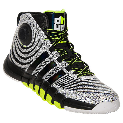 adidas Superbeast Dwight Howard (D Howard 4) - Available Now @FinishLine 1