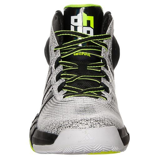 adidas Superbeast Dwight Howard (D Howard 4) - Available Now @FinishLine 3