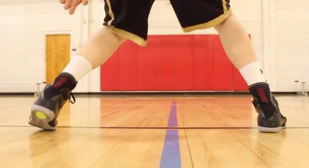 Nike Kobe 9 Performance Review with MrFoamerSimpson