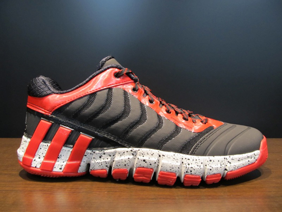 adidas Crazyquick 2.0 Low 1