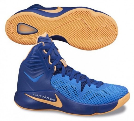 Nike Hyperfuse 2014 - First Look 2