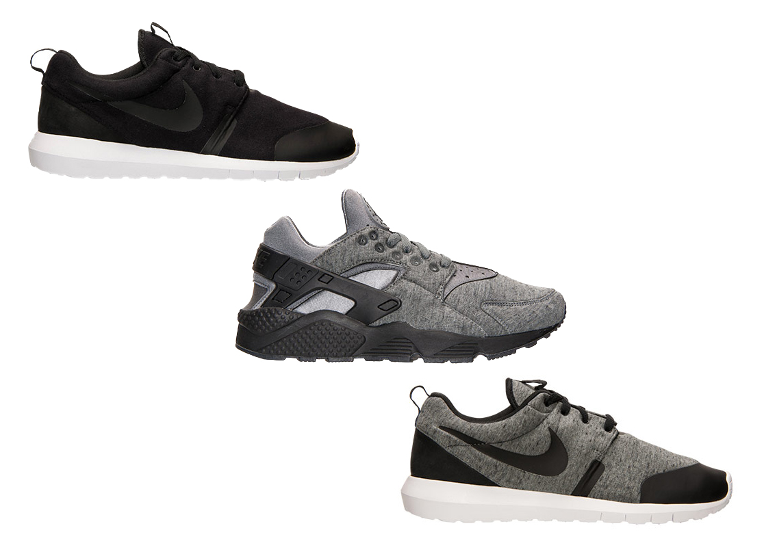 Nike Tech Fleece Internationalist Nike Sportswear 39;tech Pack 39; Available Now Weartesters