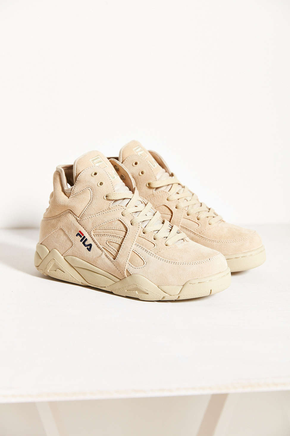 Van Haren Nike Urban Outfitters X Fila Cage 'cream' Makes The Fellas