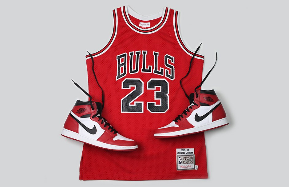 Mitchell & Ness is Releasing the Jersey Jordan Wore During his 63 Point Explosion-1