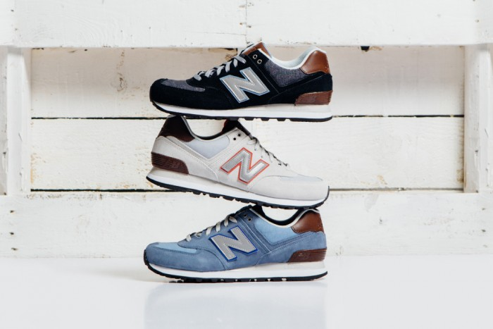 New Balance Cruisin Pack 1