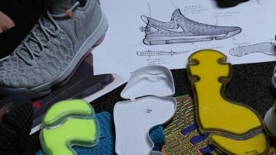 Behind the Design Nike KD 9 1