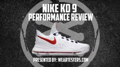The Nike KD 9 Performance Review Gets an Update