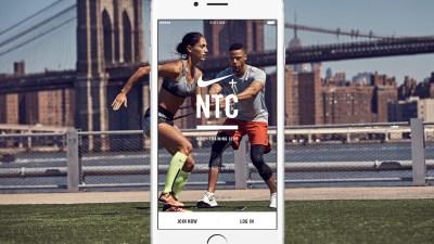 nike+ training club app 11