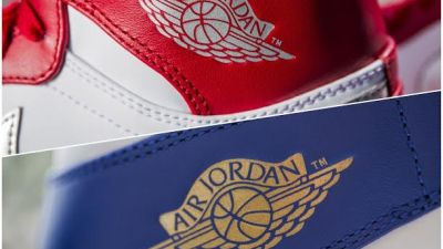 Get Up Close and Personal with the 2016 Air Jordan 1 'Olympic Pack' Main