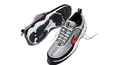 Nikelab air zoom Spiridon Silver - Ful