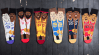 Stance Announces New NBA Cartoon Socks