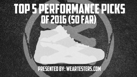 Top 5 Performance Picks of 2016 (So Far)
