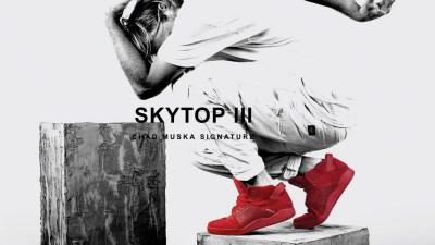 supra skytop III cd 4
