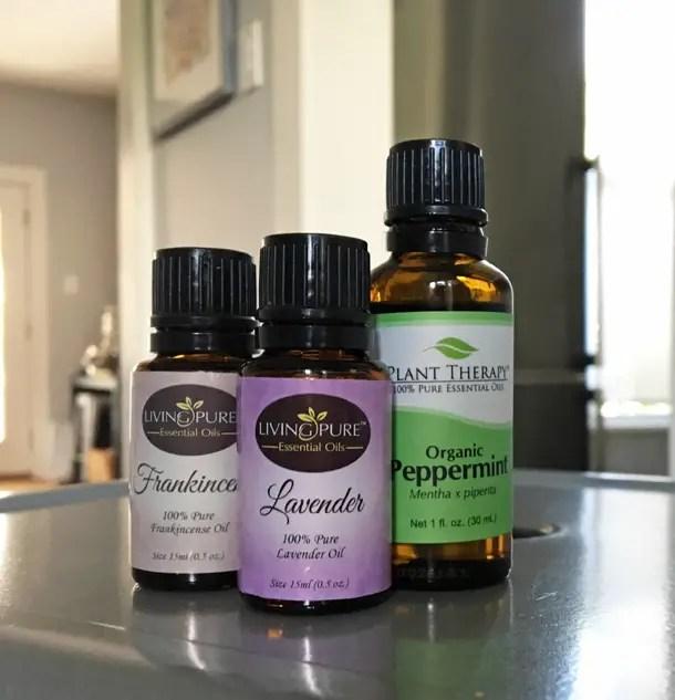 Essential Oils for Holistic Care