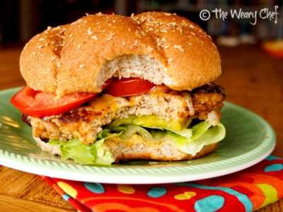 7 Easy Dinner Recipes Week #156: Simple Burgers, Ribs, Tostadas, and More! - The Weary Chef