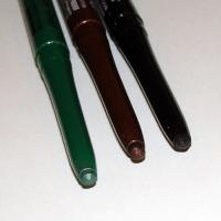 NYX Retractable Pencil vs Urban Decay 24/7 - Budget Buy Alert!!