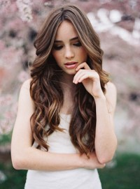 Loose Curls | Weather Wth Style
