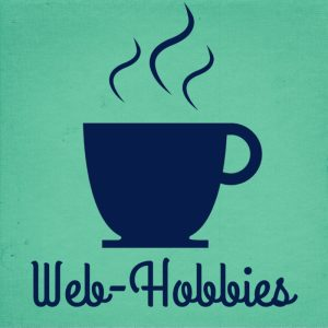 logo web-hobbies