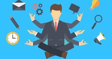 Fiche métier du web - concepteur et gestionnaire de projet