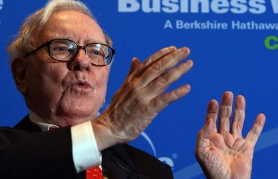Warren buffett : TOP 10 des milliardaires les plus riches du monde
