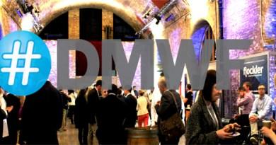 #DMWF