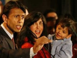 What Kind of Nut is Bobby Jindal?