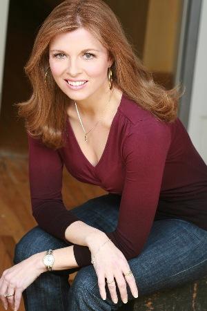 SundriesShack.com likes Patti Ann Browne in this pose.  So do we!