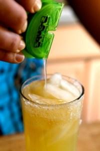 Sliced Citrus Juicer