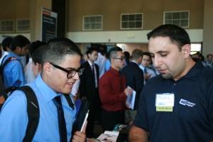 Stem Job Fair Good Candidates