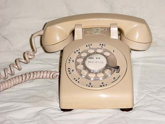 Western Electric Western Electric Official Home Page Phones Western Electric 500cd 1975