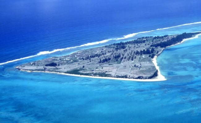 Jdr Military Service Midway Atoll