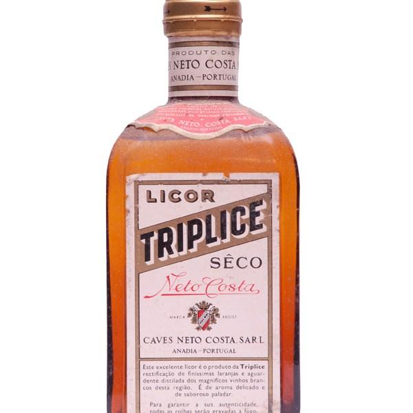 45 Licor TripliceSeco NetoCosta 70cl