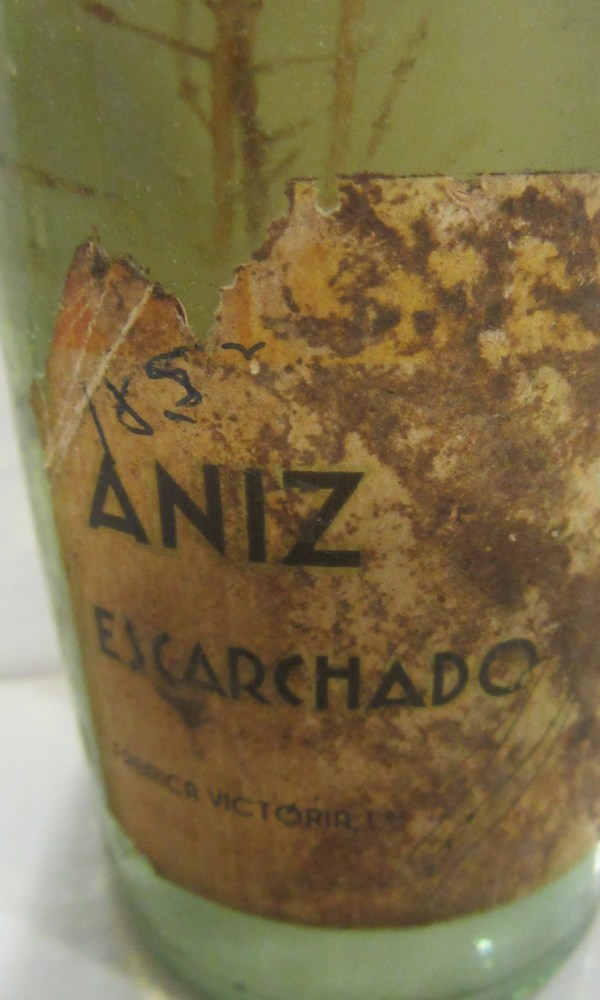 Lic Aniz Escarchado Victoria 33cl_2