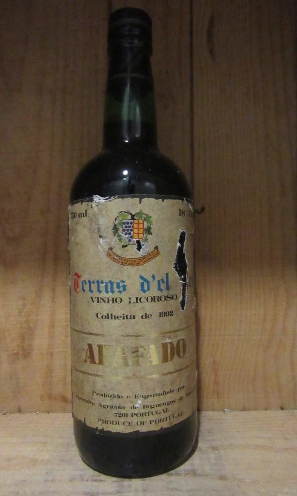 VLicoroso TerrasD'ElRei 1992 _1
