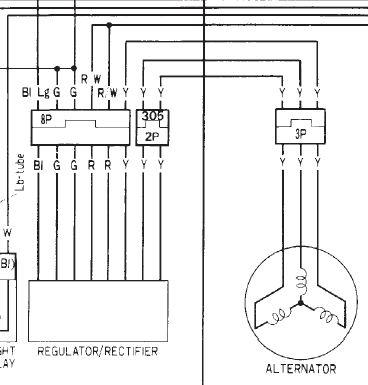 2002 yamaha r6 stator wiring diagram yamaha r engine specs wiring