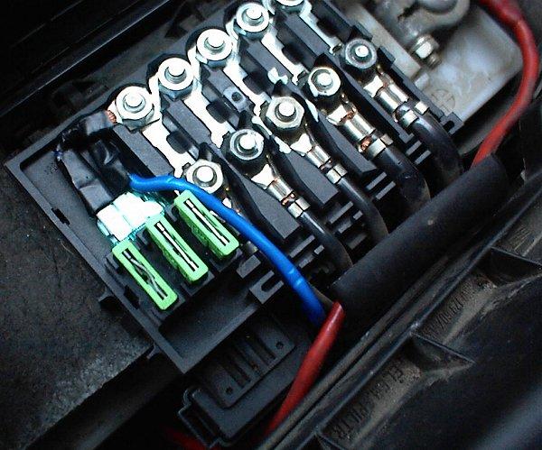 How To Access Fuse Box On Seat Ibiza Seat ibiza mk wiring diagram