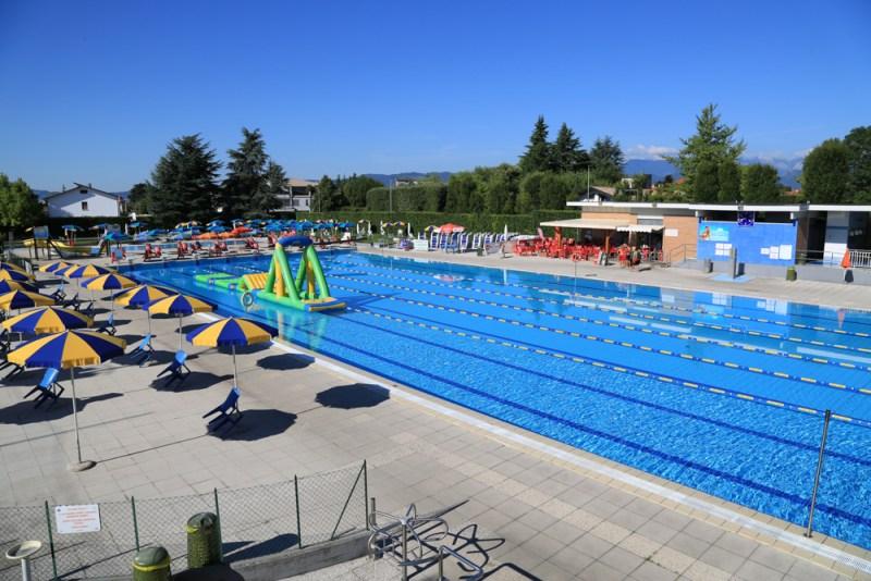 Cogenerazione impianti sportivi | Aquatic Center