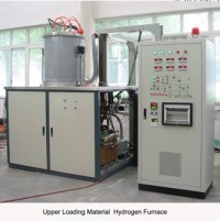 Hydrogen Furnace from Lee & Four International