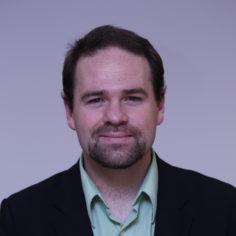 Dr. Patrick Fessenbecker