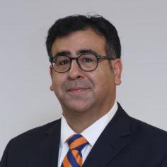 Dr. Mustafa Nakeeb, Coordinator and Visiting Assistant Professor Doctor