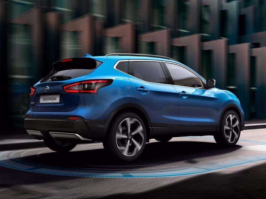 Nissan Qashqai Private Lease New Nissan Qashqai Cars For Sale New Nissan Qashqai Offers And Deals