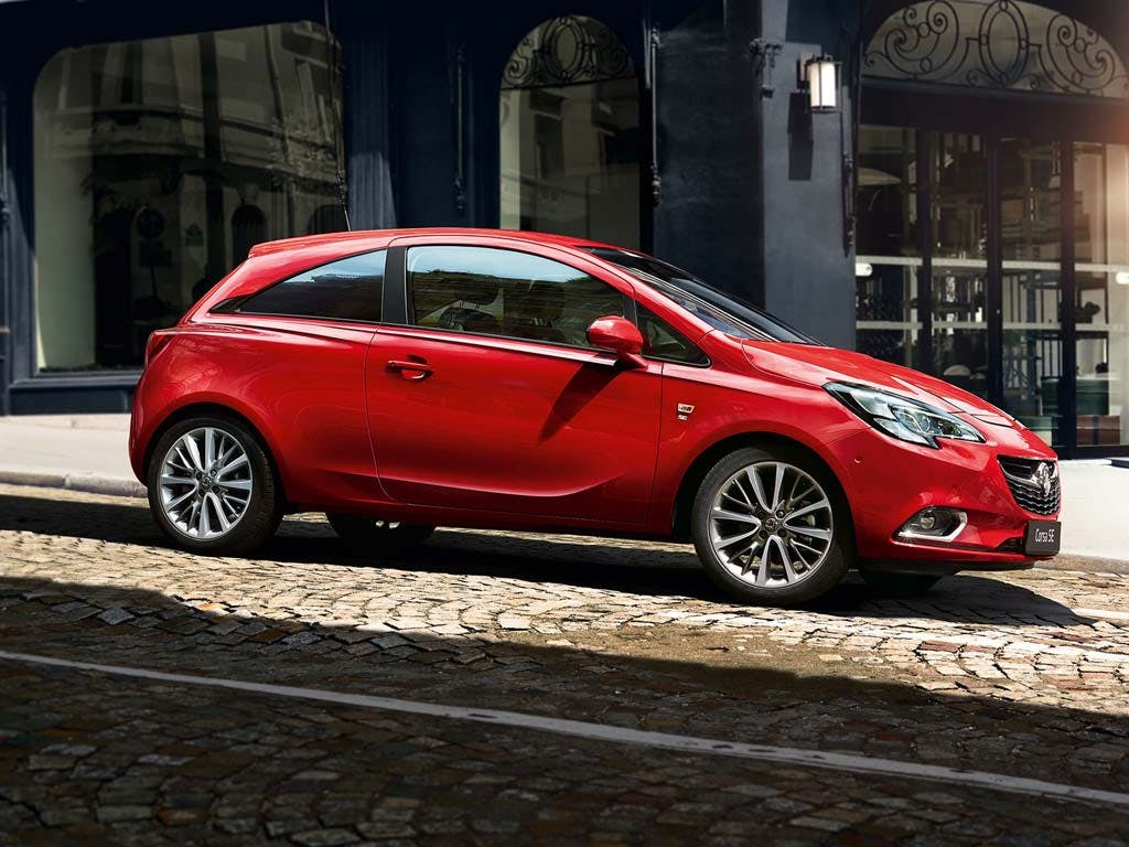 Vauxhall Partners List Of Companies New Vauxhall Corsa 3 Door For Sale New Vauxhall Corsa