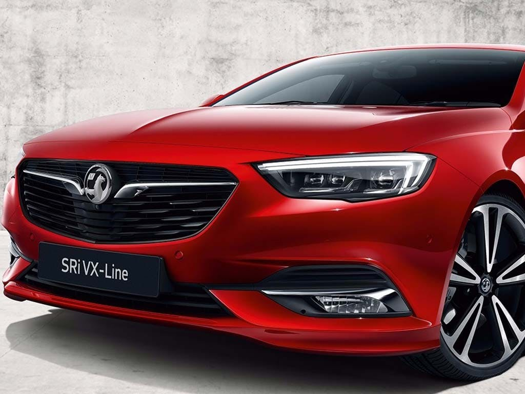 Vauxhall Partners List Of Companies New Vauxhall Insignia Grand Sport For Sale New Vauxhall