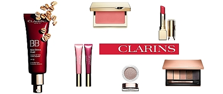 Clarins Instant Glow Review
