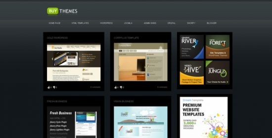 professional blogger templates Archives - Web3mantra